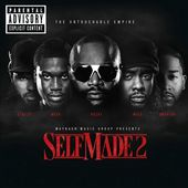 Maybach Music Group Presents Self Made, Volume 2: