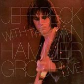 Jeff Beck / Hammer, Jan, Live [Import]