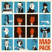 Mad Pack [Import]