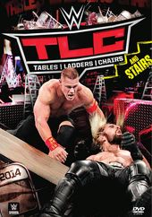 Wrestling - WWE: TLC: Tables, Ladders and Chairs
