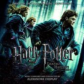 Harry Potter & The Deathly Hallows Part 1 (2LPs -