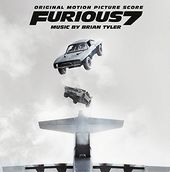 Furious 7 (Original Motion Picture Score) (2LPs