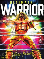Wrestling - WWE Ultimate Warrior: Always Believe