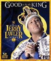 Wrestling - WWE: It's Good to Be the King: The