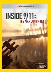 National Geographic - Inside 9/11: The War
