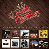 The Warner Bros. Years 1971-1983 (10-CD)