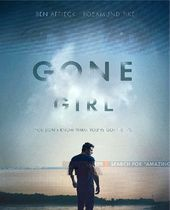 Gone Girl (Blu-ray + Book)
