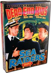 Sea Raiders (2-DVD)