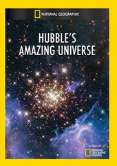 National Geographic - Hubbles Amazing Universe