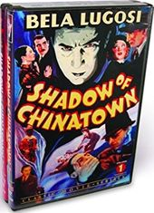 Shadow of Chinatown (2-DVD)