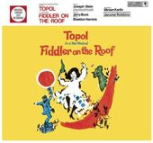 Fiddler on the Roof [Original London Cast] [Bonus