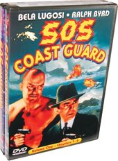 SOS Coast Guard (2-DVD)