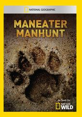 National Geographic - Maneater Manhunt