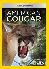 National Geographic - American Cougar