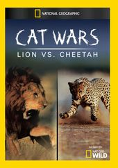 National Geographic - Cat Wars: Lion Vs. Cheetah