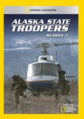 Alaska State Troopers - Season 3 (3-DVD)
