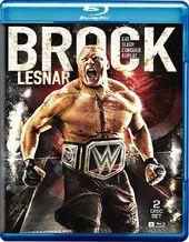 WWE - Brock Lesnar: Eat. Sleep. Conquer. Repeat.
