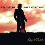 On Guitar: Rags & Classics