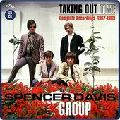 Taking Out Time: Complete Recordings 1967-1969