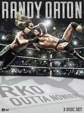Wrestling - Randy Orton: RKO Outta Nowhere (3-DVD)