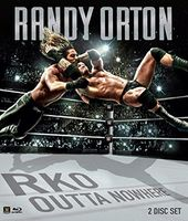 Wrestling - Randy Orton: RKO Outta Nowhere