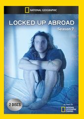 Locked Up Abroad - Season 7 (2 Discs)
