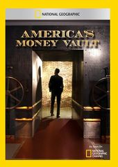 National Geographic - Americas Money Vault