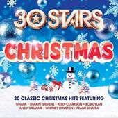 30 Stars of Christmas (2-CD)
