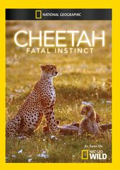 National Geographic - Cheetah Fatal Instinct