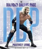 Wrestling - WWE: Diamond Dallas Page: Positively