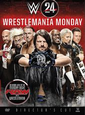 Wrestling - WWE 24 - Wrestlemania Monday