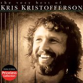 Best of Kris Kristofferson