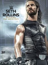 Wrestling - WWE: Seth Rollins - Building the