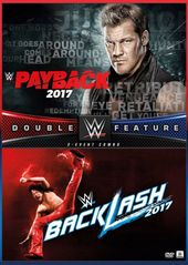 Wrestling - WWE: Payback 2017 / WWE: Backlash