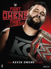 Wrestling - WWE: Fight Owens Fight -The Kevin
