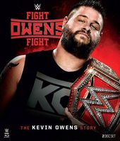 Wrestling - WWE: Fight Owens Fight - The Kevin