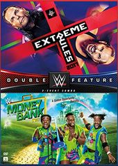 Wrestling - WWE Extreme Rules / Money in the Bank