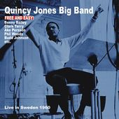 Free and Easy: Live in Sweden 1960