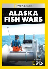 National Geographic - Alaska Fish Wars