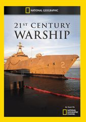 National Geographic - Inside 21st Century Warships