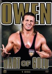 Wrestling - WWE: Owen - Hart of Gold