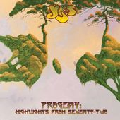 Progeny: Highlights from Seventy-Two (2-CD)