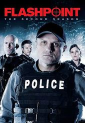Flashpoint - Season 2 (2-DVD)