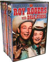 Roy Rogers With Dale Evans - Volumes 1-6 (6-DVD)