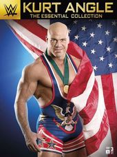 Wrestling - WWE: Kurt Angle Essential Collection
