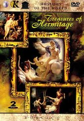 Art - Treasures of Hermitage (2-DVD)