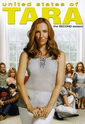 United States of Tara - 2nd Season (2-DVD)