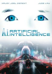 A.I. Artificial Intelligence (Special Edition)