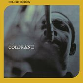 Coltrane [Bonus CD] (2-CD)