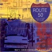 Route 50: Driving New Roots for Fifty Years (2-CD)
